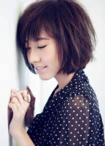 Asian Hair Color Trends 18 New Trends In Short Asian Hairstyles Popular Haircuts