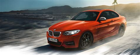 bmw 2 series coup 233 at a glance