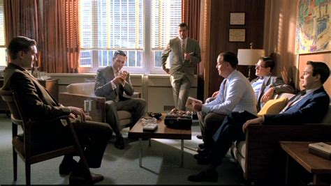 image pete dons office indian summer jpg mad men wiki fandom indian summer mad men wiki