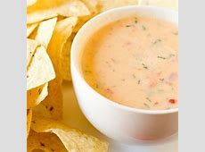 Recipe Queso Best Chili Con 10