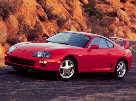 toyota stock cars wallpaper toyota supra stock