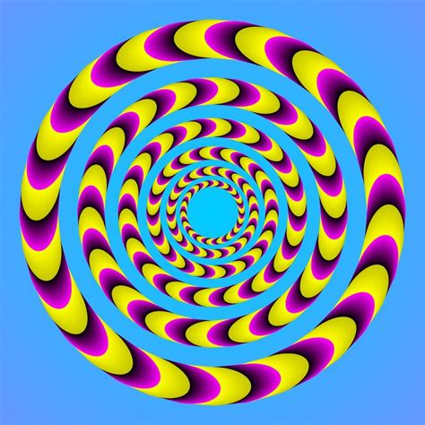 why do we feel dizzy when we spin 187 science abc