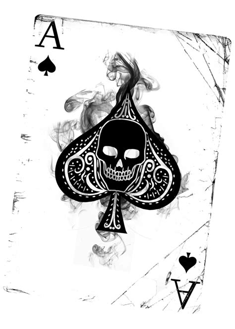 tattoo designs ace of spades gallery for ace of spades designs for