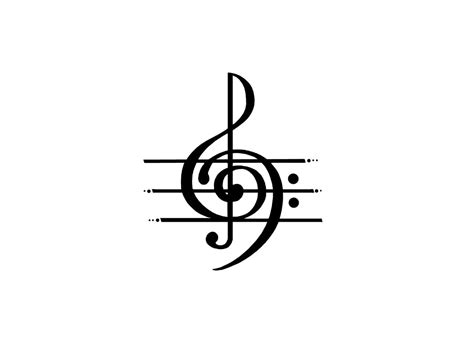 best music tattoos design tattoos designs clipart best