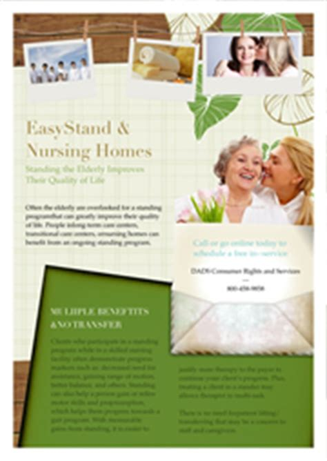 nurses week flyer templates flyer templates sles flyer maker publisher plus