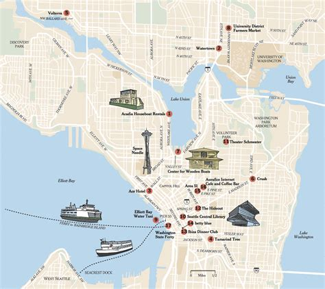 seattles best katipunan map minneapolis map tourist attractions travelsfinders