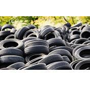 Ever Wondered What Happens To Your Old Car Tires – Be