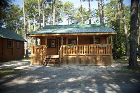 Frontier Town Cabin Rentals by Frontier Town Cground Berlin Md Gps Csites