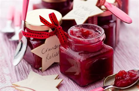 homemade food gift ideas relish goodtoknow