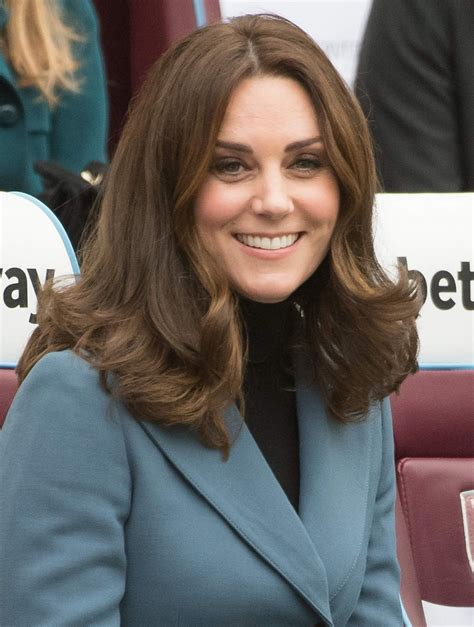 kate middleton kate middleton at coach core graduation ceremony in london