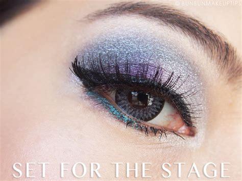tutorial makeup dance step by step latin ballroom stage makeup tutorial bun