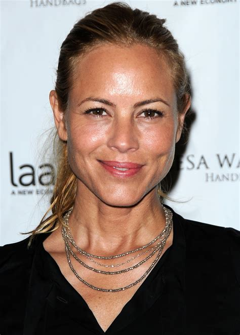 maria bello  tv series posters  cast