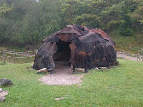 hutte nomade ouverture sur le monde 2