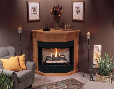 Corner Gas Log Fireplace by 17 Best Images About Corner Gas Fireplace Ideas On Mantels Mantles And Hearth