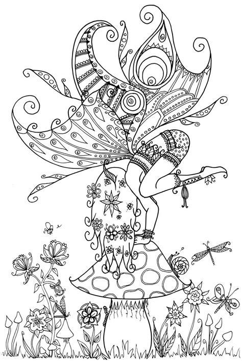 libro fairies coloring book an 3304 mejores im 225 genes de mandalas en p 225 ginas para colorear libros para colorear y