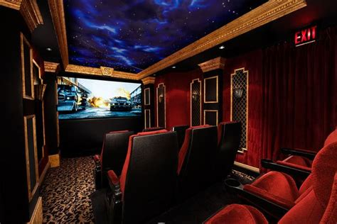 bedroom theater awesome home theatre bedroom by ryan bills via behance