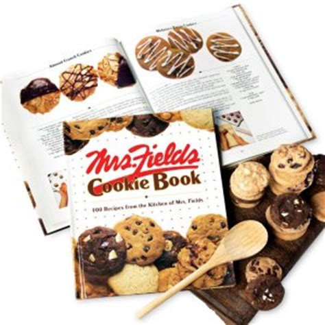 cookie cookbook 100 cookie recipes books mrs fields mrs fields cookie book