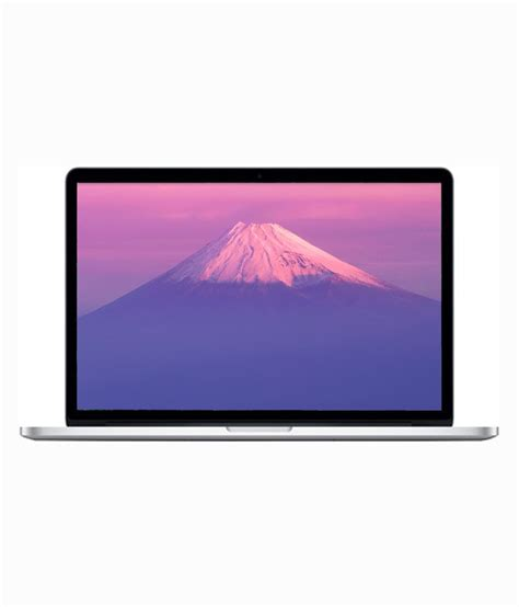 Laptop Apple I7 apple mgxc2hn a macbook pro notebook 4th intel i7 16gb ram 512gb ssd mac os x