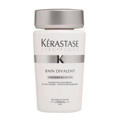 Shoo Kerastase Bain Divalent ranking de cosmeticos kerastase shoo bain divalent