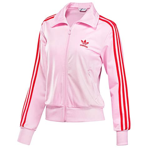 Jaket Adidas Navy Pink By Snf2012 adidas jacket originals size 12 firebird track top