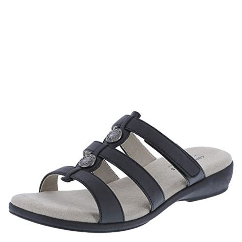 comfort plus by predictions womens sandals comfort plus by predictions womens black womens sedonah