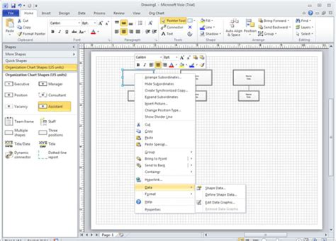 visio office 2007 images microsoft office visio professional 2007