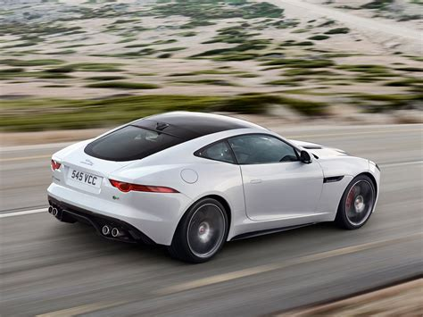 jaguar f type r coup 233 the white one wg
