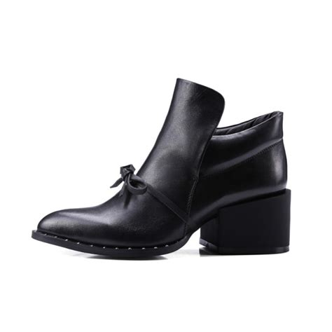 Comfortable Booties For by 2017 New Shoes Autumn Ankle Boots For
