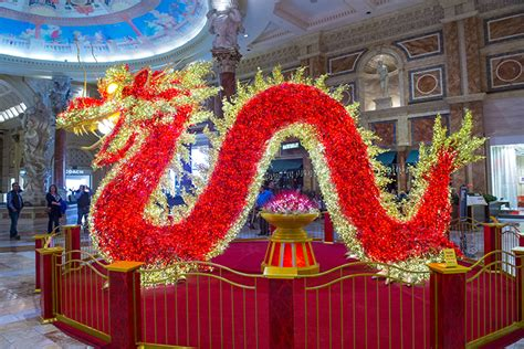 chinese decorations for your friend s new year party the us hotels make chinese travelers feel at home
