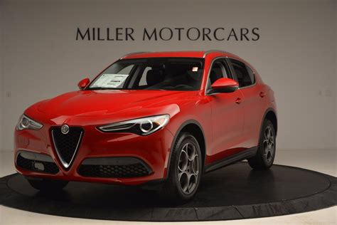 Alfa Romeo Sale by New 2018 Alfa Romeo Stelvio Greenwich Ct