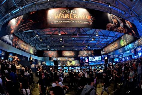 Wowhead Blizzcon 2015 Party » Home Design 2017