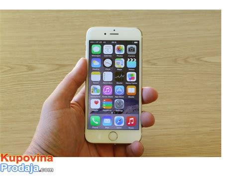 Image result for iphone 6 prodaja