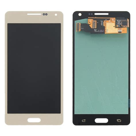 Lcd Samsung A5 replacement for samsung galaxy a5 a500 original lcd