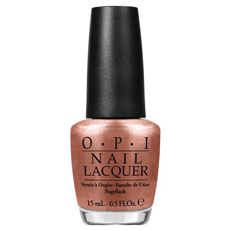 Opi Nail Lacquer by Opi Nail Lacquer Worth A Pretty Penne Care Choices