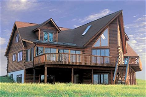 Dream Floor Plans by The Original Log Cabin Homes Log Home Kits Amp Construction