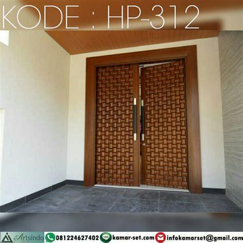 Hp Pintu pintu kupu tarung anyaman bambu hp 312 harga pintu harga