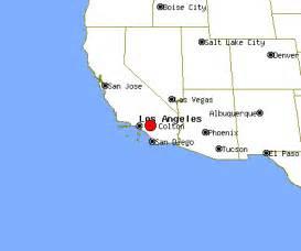 colton california map colton profile colton ca population crime map