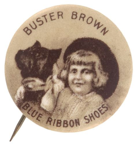 buster brown item detail quot buster brown blue ribbon shoes quot
