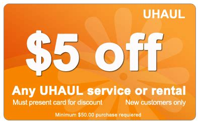truck discount code uhaul coupons coupons coupons and
