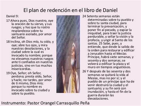 libro the daniel plan journal el plan de redenci 243 n en el libro de daniel 9