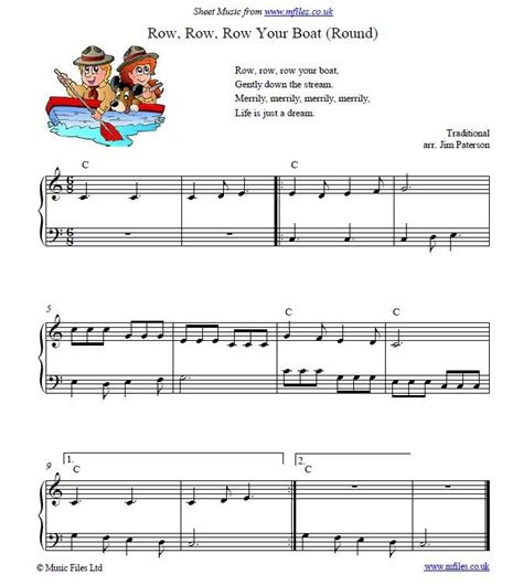 row row your boat french lyrics 87 best images about nursery rhymes on pinterest frogs