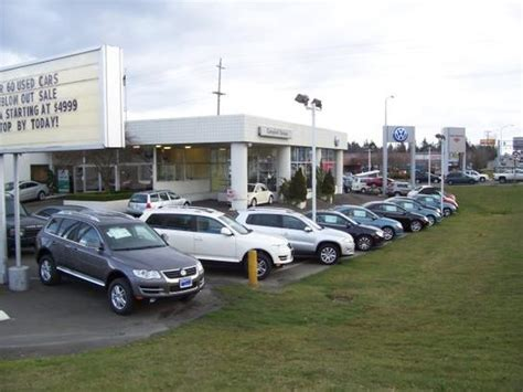 nissan of edmonds 28 images cbell nissan vw of edmonds