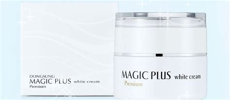 Pemutih Magic Plus by Magic Plus White Pemutih Wajah Yang Aman 100 Terbukti