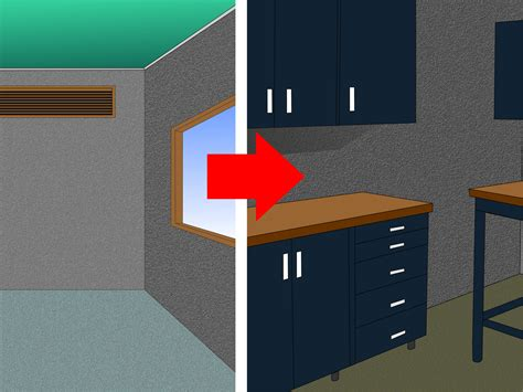 set   woodshop  steps  pictures wikihow