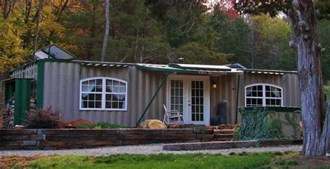 Oklahoma Sale Barns The Cheapest 5 Shipping Container Homes Ever Built