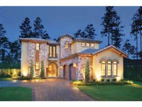 Spanish Style House Home Styles Vineyard Services