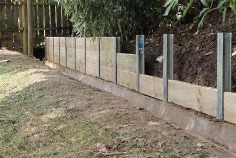 garden retaining wall systems 25 best retaining walls ideas on retaining