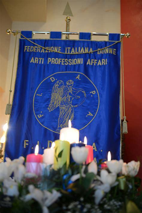 cerimonia delle candele foto quot cerimonia delle candele quot fidapa sezione di altamura
