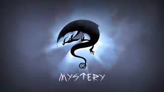 mystery class symbol