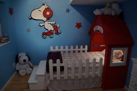 peanuts baby room snoopy bedroom traditional minneapolis by tots spot